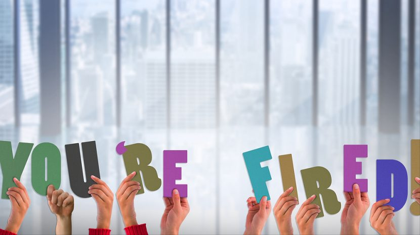 Dulling the Pain (At Least a Little) of Firing an Employee