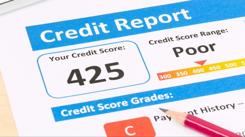 How to Check and Repair a Negative Credit Score for Business Loans