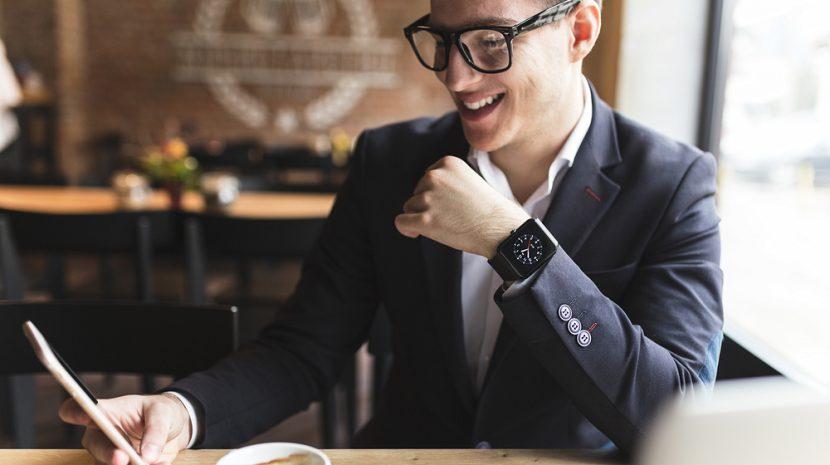 Sage Study Paints Portrait of the Millennial Entrepreneur