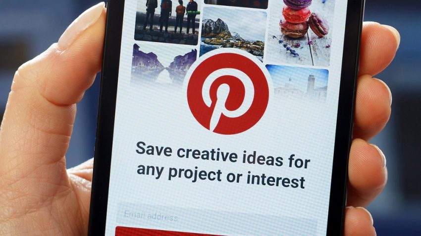How to Advertise on Pinterest for Only $50