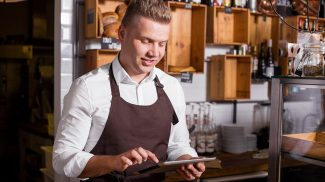 Food for Thought: 5 Ways Restaurants Need to Use Restaurant Tech Over the Next Decade