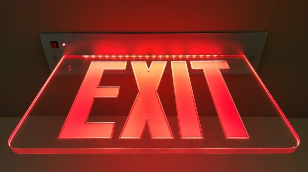 How Will Investors Exit Their Crowdfunding Investments?