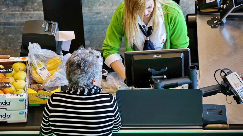 How Do Customers Really Feel About Your Checkout Lines?