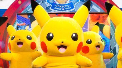 Pokemon Go for Business: Make Money, Get New Customers