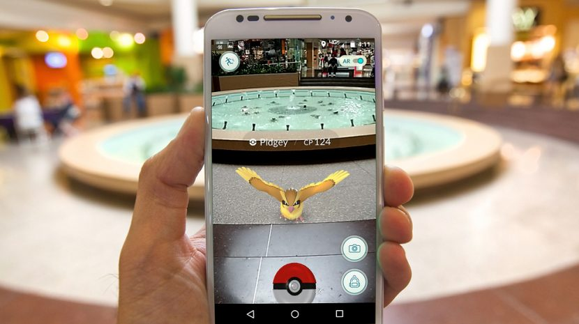 Lessons on Product Adoption from Pokemon Go