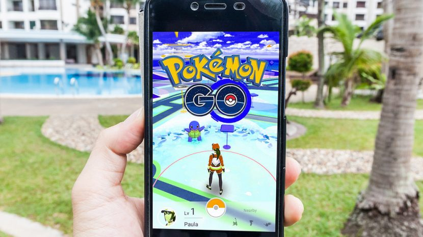 Mobile Device Security: Is Pokémon Go a Security Risk to Your Business?