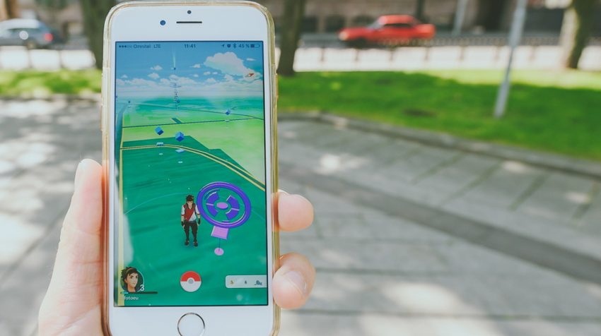 Pokemon Go for Business: Play the Game