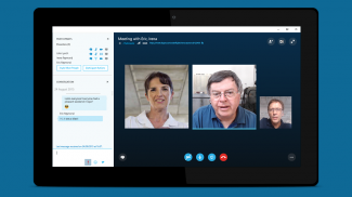 Get Free Skype for Business Meetings, HD Video Conferencing for Small Biz