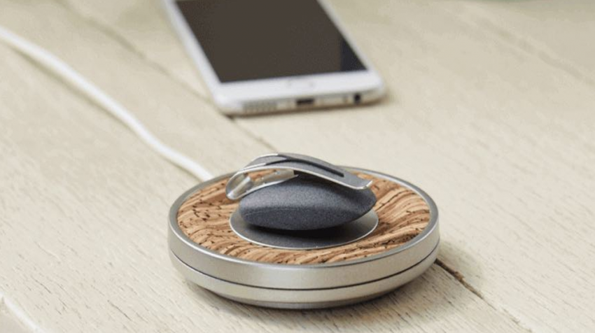 Spire Wearable Tracks Your Breathing to Lower Your Stress