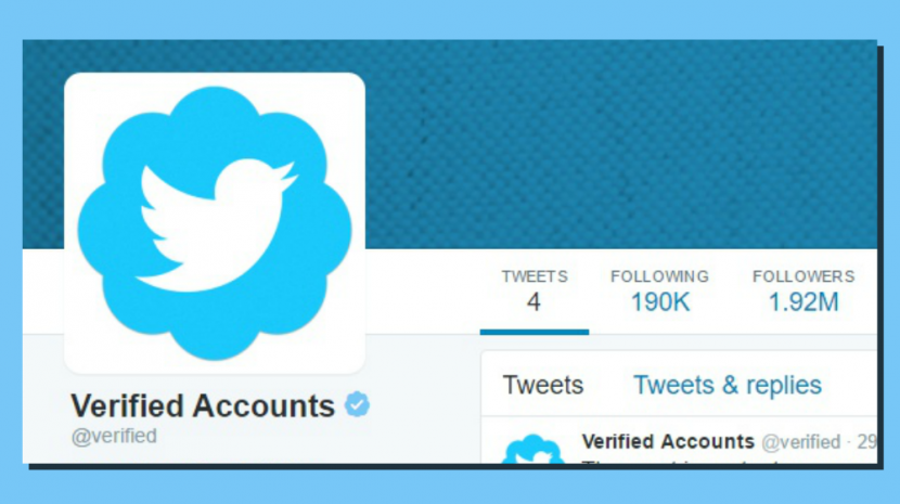Don't Have a Verified Twitter Account Yet? Read This
