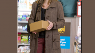 UPS Lockers Serve eCommerce Customers without Delivery Address