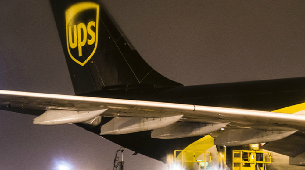 UPS Can Now Rush Deliver Your Package to More Places Than Ever - 177 Countries to be Exact - Small Business Trends