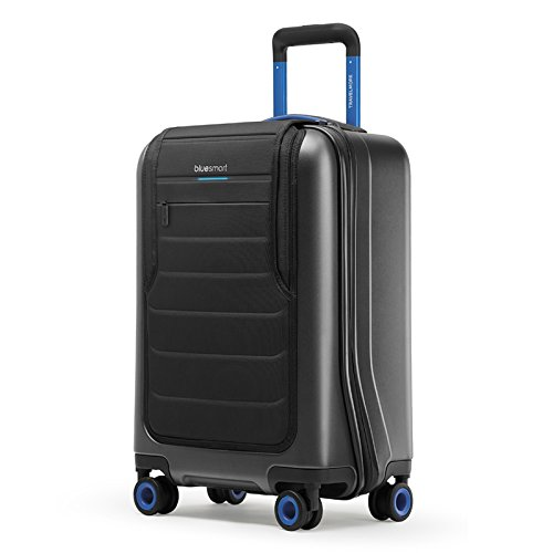 Amazon Startups Product - Bluesmart One - Smart Luggage