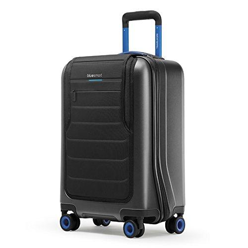 Amazon Startups Product - Bluesmart One - Smart Luggage