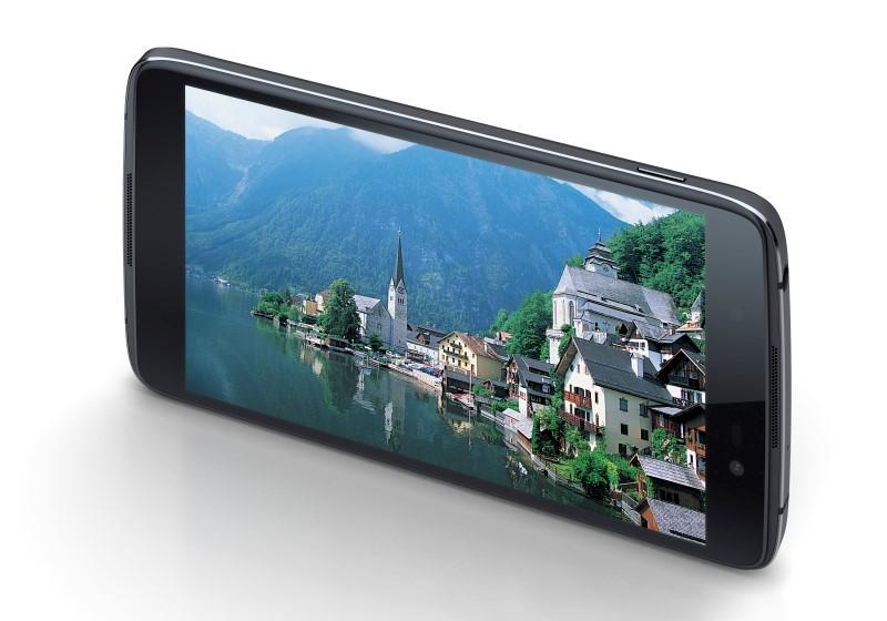 Most Secure Android Phones - DTEK camera