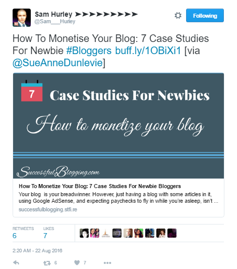 Effective Curated Content Examples - Case Studies