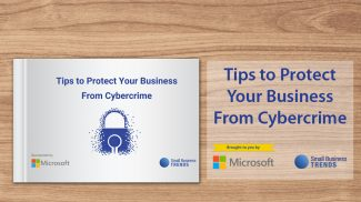 The Cybercrime Prevention Tips in this Ebook Were So Popular It's Been Turned Into a SlideShare