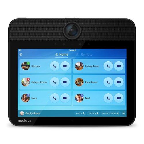 Amazon Startups Product - Nucleus Anywhere Intercom