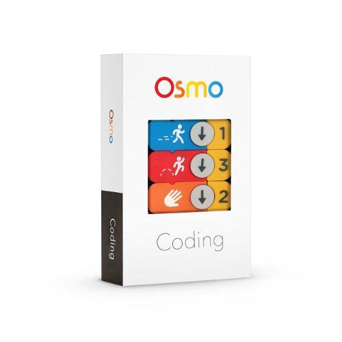 Amazon Startups Product - Osmo Coding Set