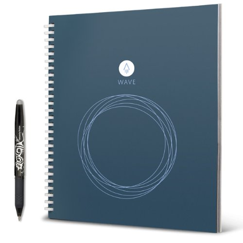 Amazon Startups Product - Rocketbook Notebook