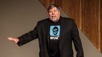Steve Wozniak - NextCon speaker