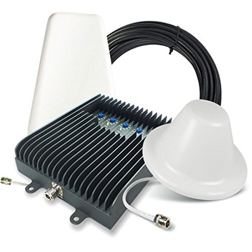 Best Cell Phone Signal Boosters for Business Users - Surecall Fusion5s