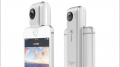 The Insta360 Nano Claims to Turn Your iPhone into a 360 Degree VR Camera