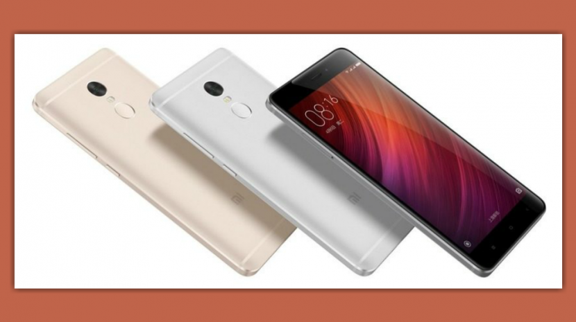 Xiaomi Introduces Latest Example of Cheap Smartphone Trend with Redmi Note 4