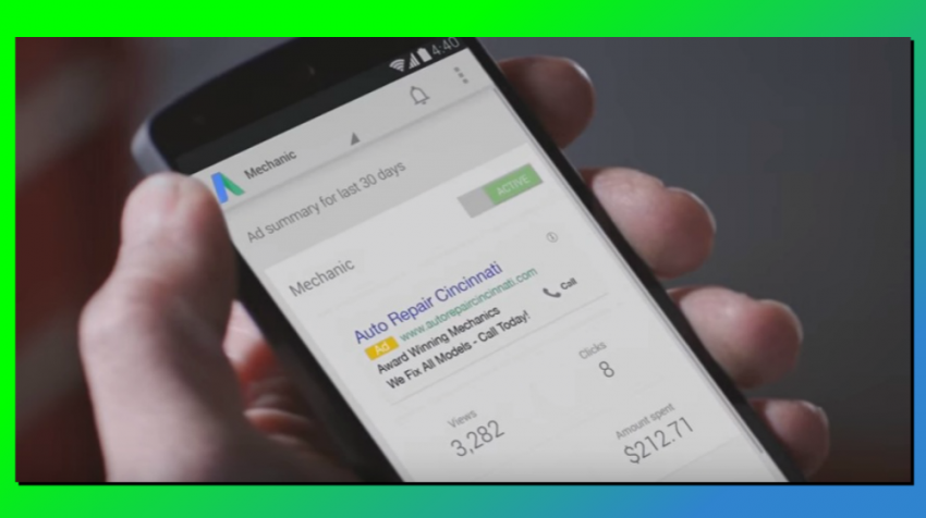 Use Google AdWords Express? Check Out These Three New Features