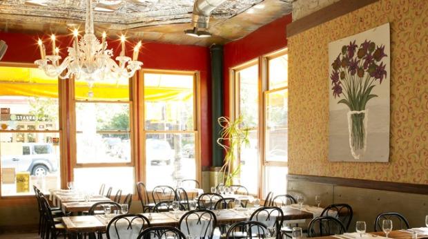 50 Perfect Business Lunch Restaurants that Will Appeal to Millennials - al di la Trattoria