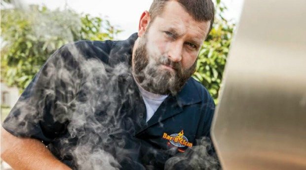 Spotlight: Bar-B-Clean Barbecue Grill Cleaning Service Keeps Grills Clean and Healthy