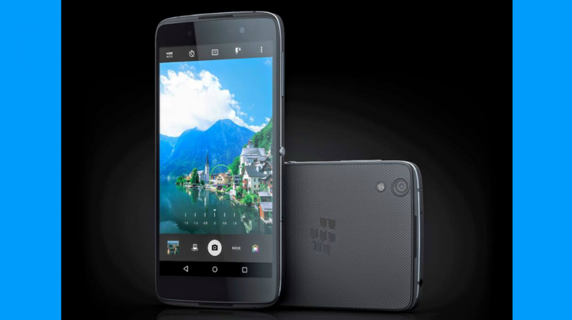 Most Secure Android Phones - Latest BlackBerry Device Touted As Super Thin, Super Secure with a Super Cool Camera
