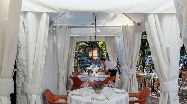 50 Perfect Business Lunch Restaurants that Will Appeal to Millennials - D'amico's The Continental