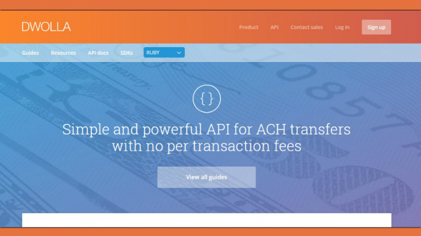 Dwolla ACH API Tool Brings ACH Payments to Smaller Businesses