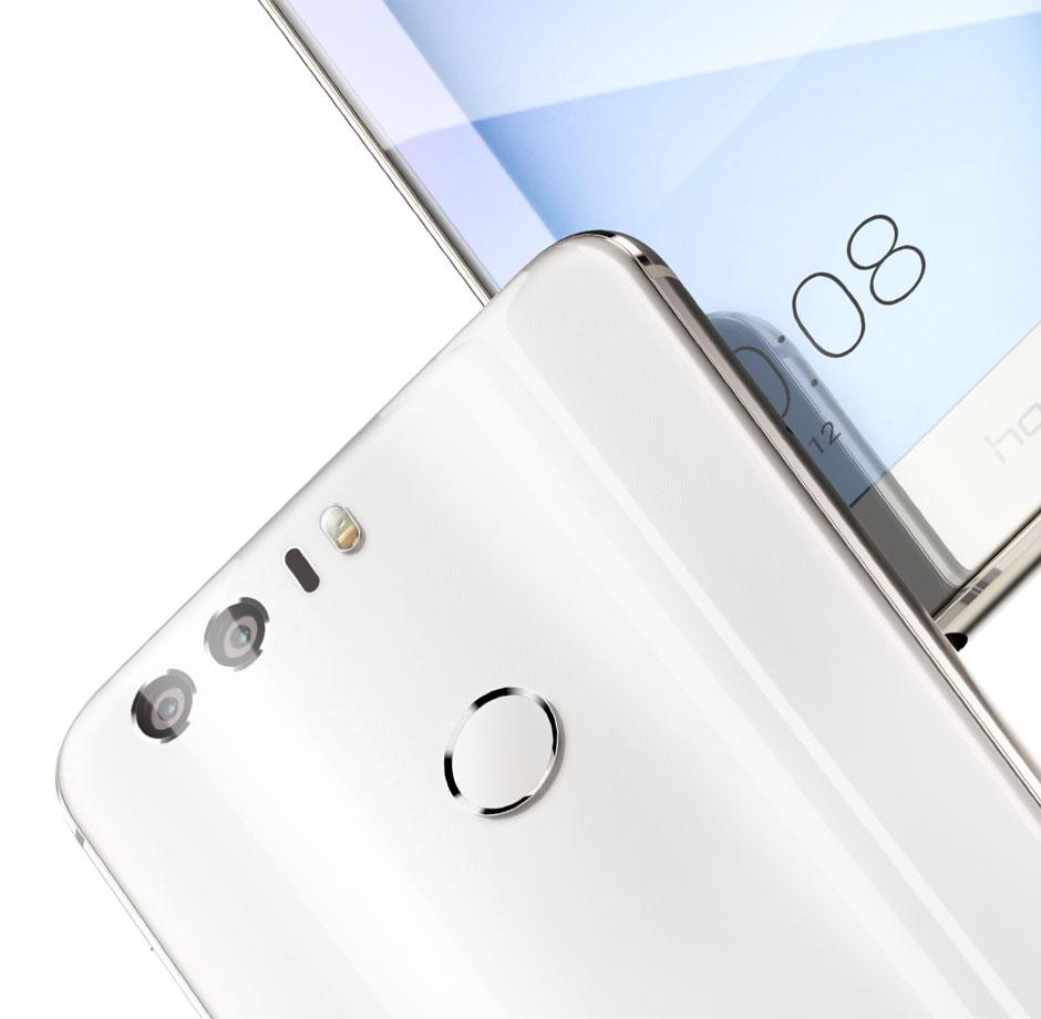 Huawei Honor 8 Camera