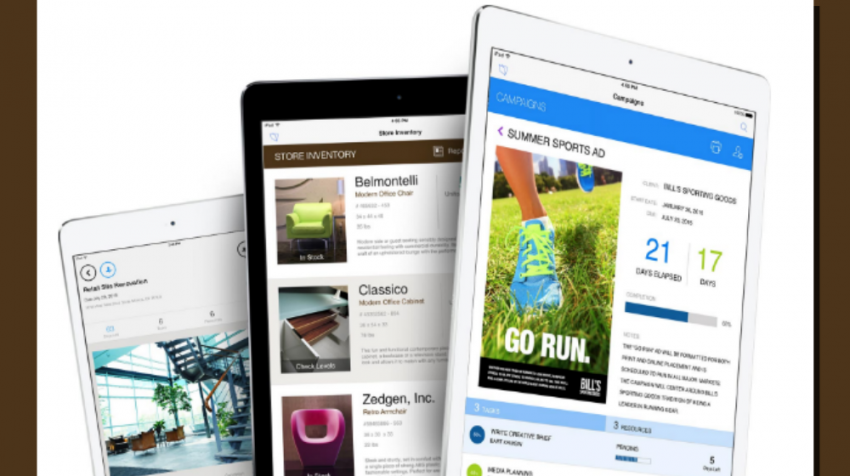 FileMaker Introduces Idea for iPad Bundle To Make Building Custom Field Service Apps Easier