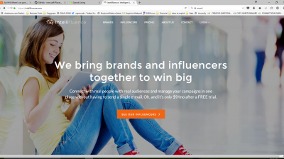Can Your Business Benefit from Influencer Outreach Marketing? Intellifluence Says Yes
