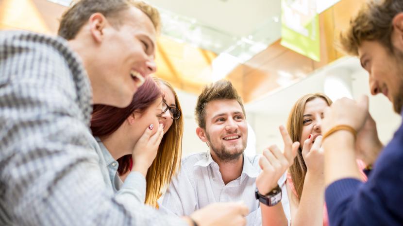 make employees happy
