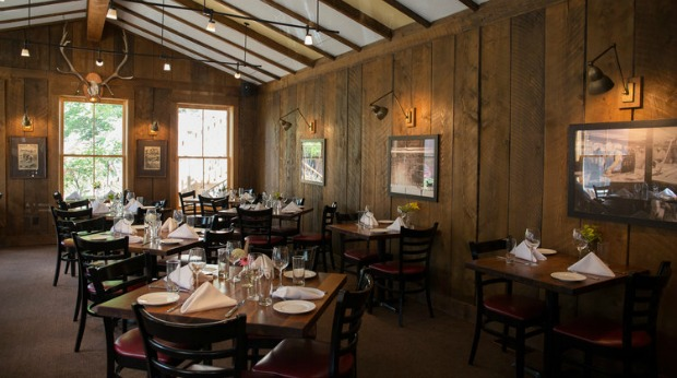 50 Perfect Business Lunch Restaurants that Will Appeal to Millennials - Oyster Club