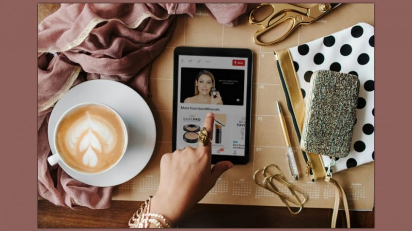 Latest Update Introduces Promoted Pinterest Videos as Well as Three Other Platform Improvements