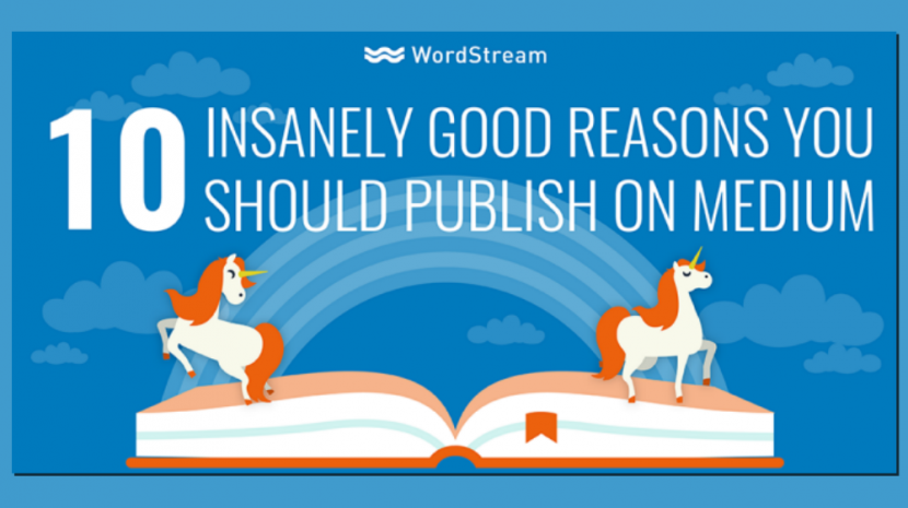 10 Reasons to Find New Audiences by Publishing at the Medium Website