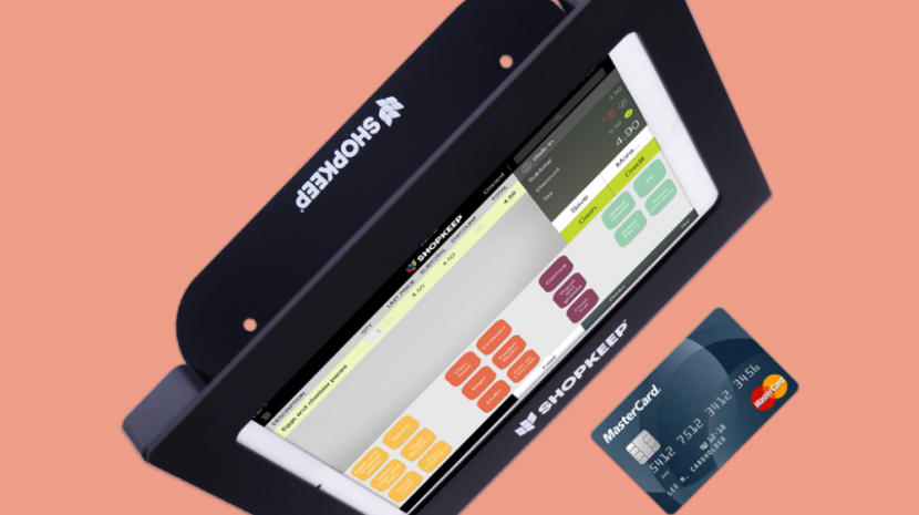 Shopkeep App Boasts Simple, Inexpensive POS for Small Businesses