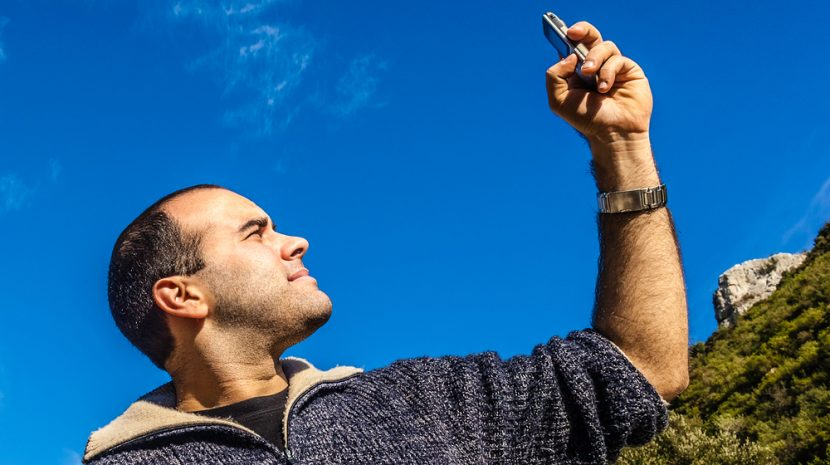 How to Boost Your Cell Phone Signal