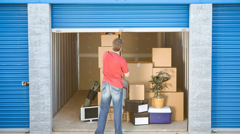 8 Ideas for Which You Can Run a Business Out of a Storage Unit