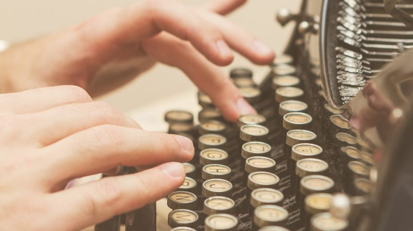 Here Are 10 Tips to Improve Your Writing Skills