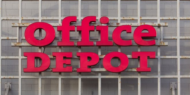 Image result for How Does Closing 300 Stores Help Office Depot Grow? (Watch)