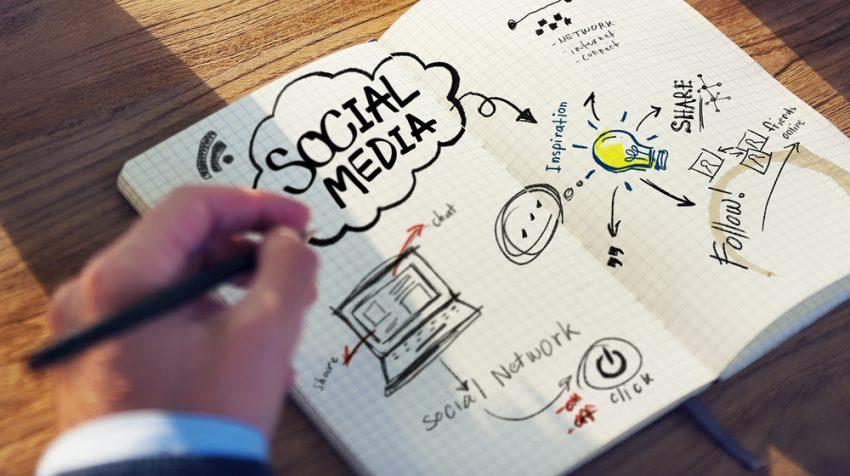Real Life Social Marketing Examples -