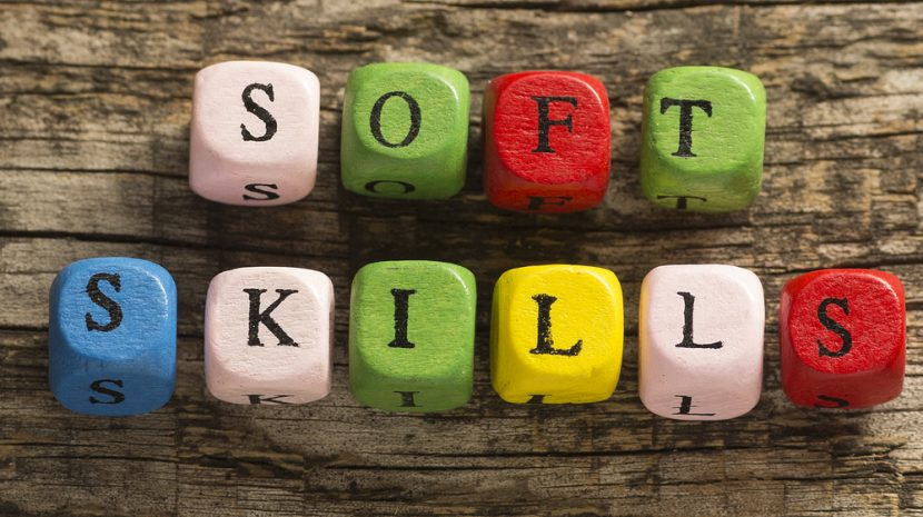 Each Ability on this Core Soft Skills List Are Hallmarks of Successful Entrepreneurs