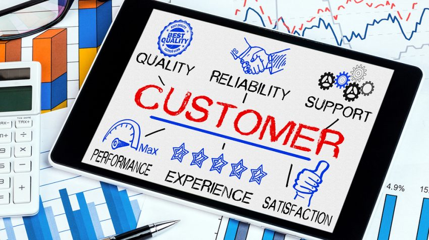These 5 Tips Will Improve Customer Experiences with Your Business