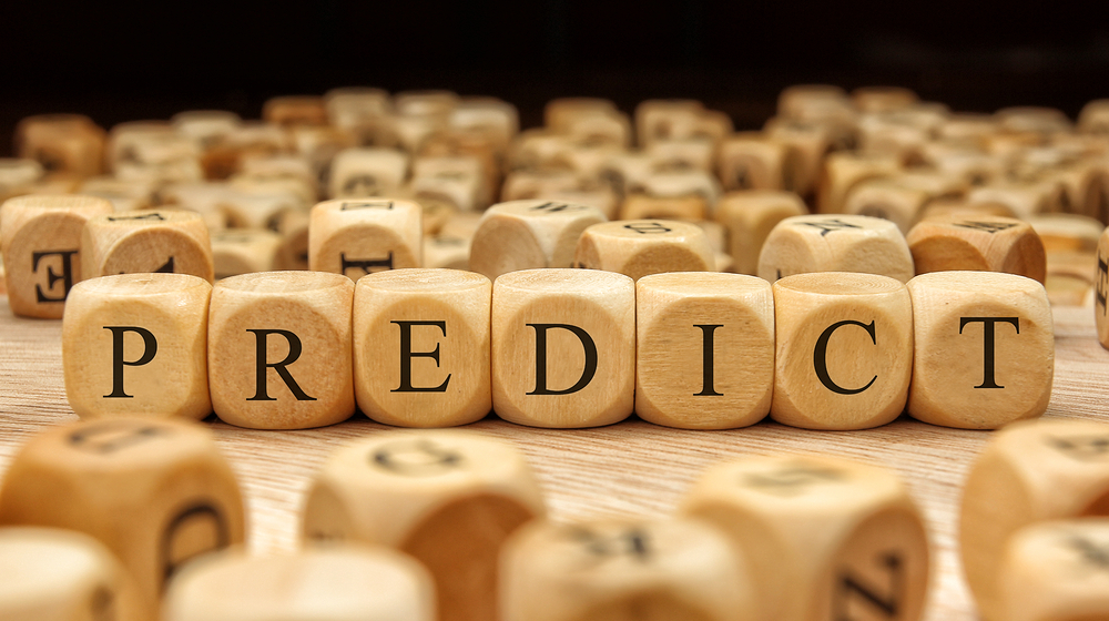 Using Predictive Analytics? Here's Why You Should Start Today